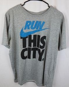 Nike Dri-Fit Tee Shirt Size XL